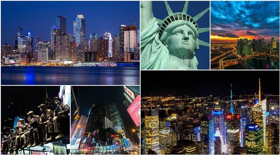 Las mil caras de Nueva York