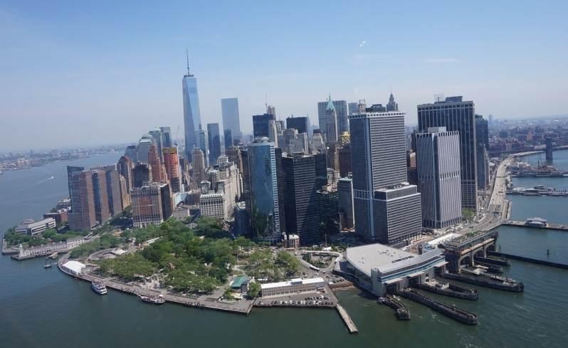 Vistas de New York