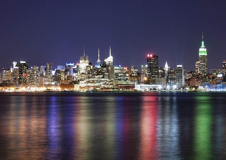 Vistas Nueva York