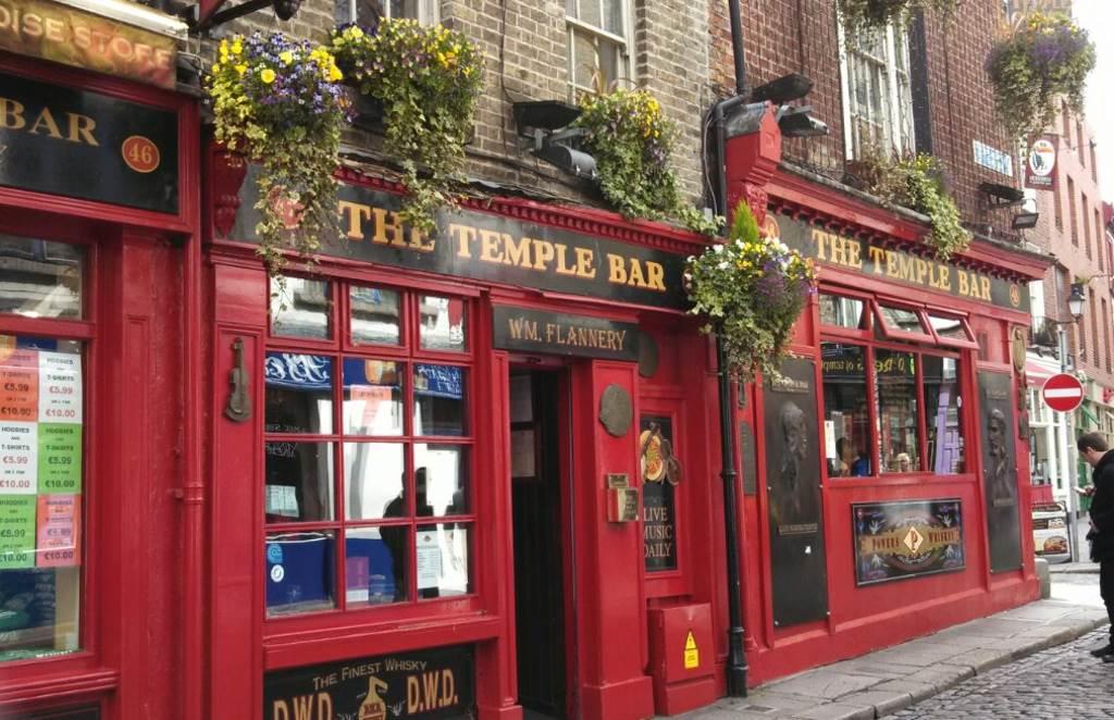Consejos para viajar a Irlanda