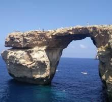 Mi viaje a Malta, Gozo y Comino