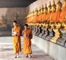 Viajar a Tailandia … ¡aventura asegurada!