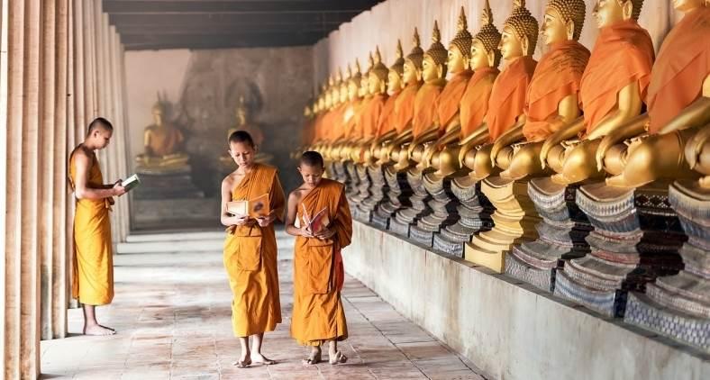 Qué ver en Tailandia: 5 Lugares + 5 islas