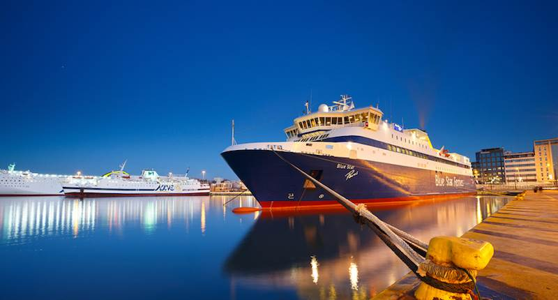 4 ideas para aprovechar tu próximo viaje en ferry