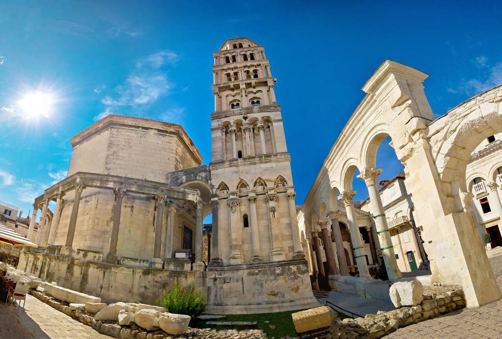 Catedral de Split