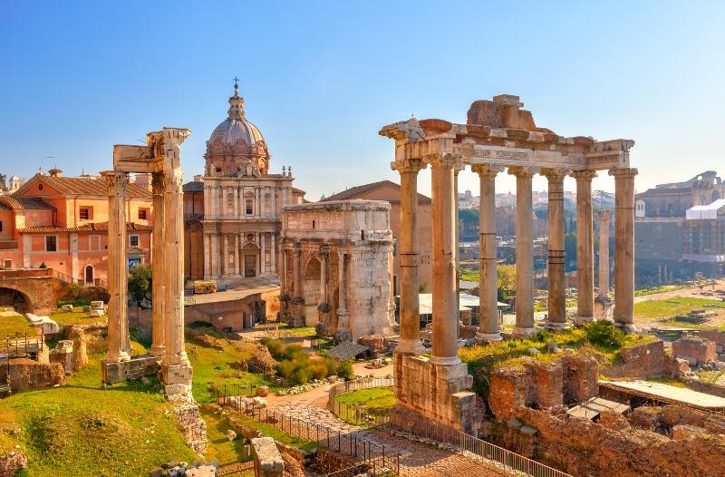 Fly & Drive Italia