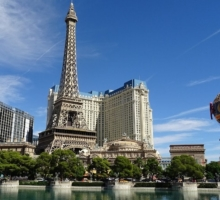 ¡Vive Las Vegas!