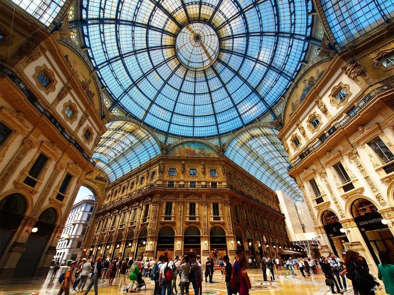 ¿Qué Hacer en Milán? 5 Cosas que NO debes Perderte