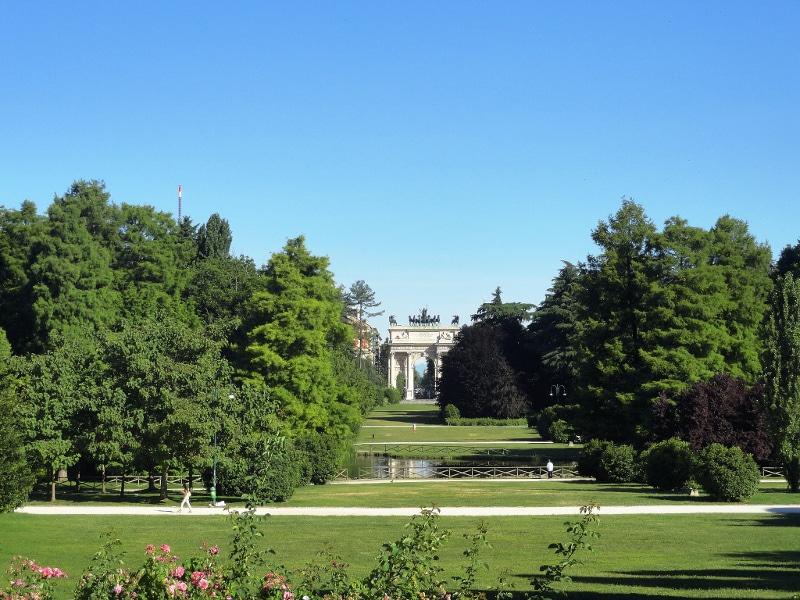 Visitar Milán