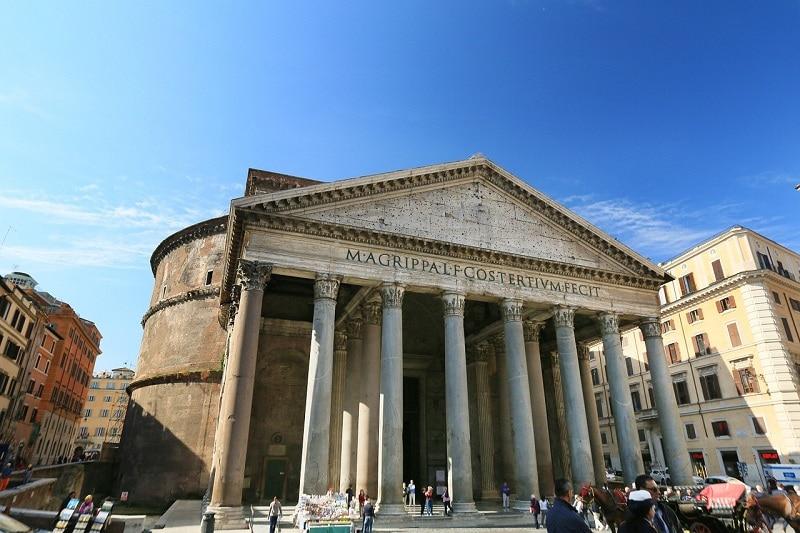 Que hacer en Roma en 3 días