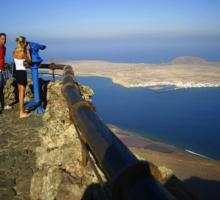 Combinado de 3 islas Canarias: Gran Canaria, Fuerteventura y Lanzarote