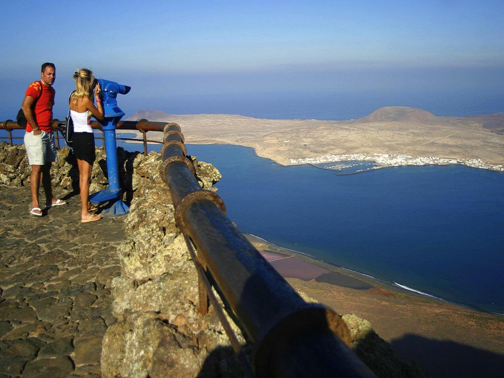 Combinado de 3 islas de Canarias: Gran Canaria, Fuerteventura y Lanzarote
