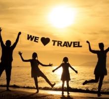 5 ventajas de escoger un viaje en familia de Bedooin