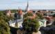 La Ciudad Medieval de Tallin, Estonia