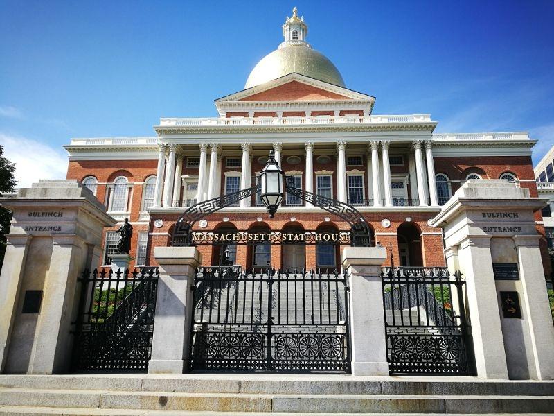 Parlamento de Massachussets