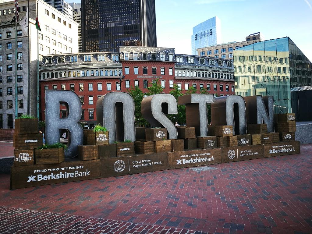 5 Motivos para conocer Boston