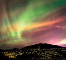 Viajar a Islandia en Semana Santa