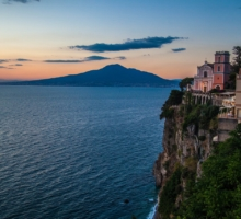 Qué Ver en la Costa Amalfitana: Mejores Pueblos y Playas