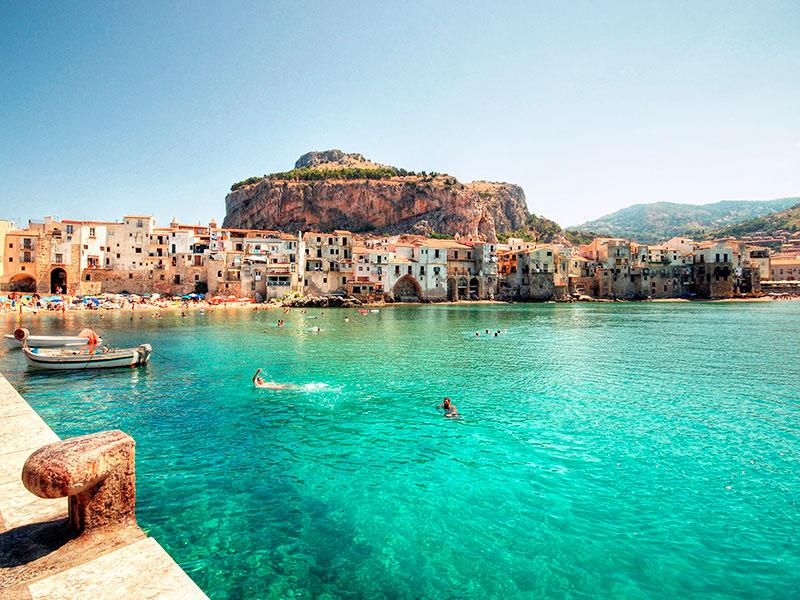 Las 10 mejores Playas de Sicilia para este Verano
