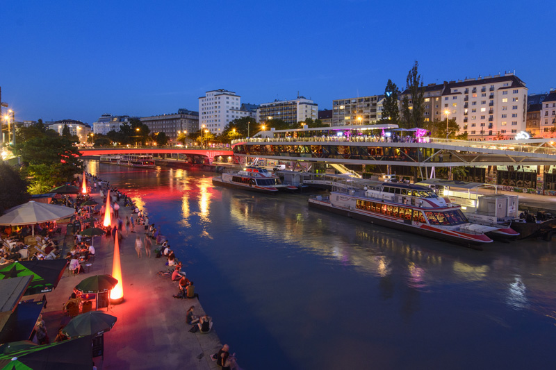 Qué puedes hacer y ver en Viena si vas de Vacaciones