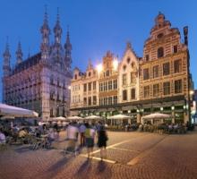 Los Maestros de Flandes
