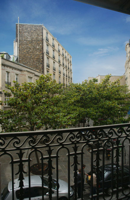 PLUME : 2 bedrooms Marais paris apartment