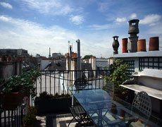 Penthouse Saint Germain 23