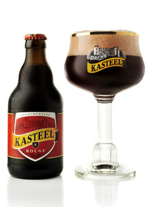 Kasteel Rouge, Van Honsebrouck