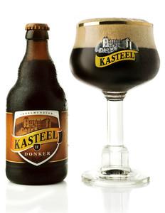 Kasteel Donker, Van Honsebrouck