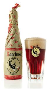 Bacchus, Van Honsebrouck, Cherry Beer