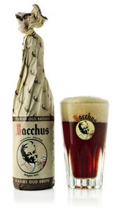 Bacchus, Bacchus Vlaams Oud Bruin