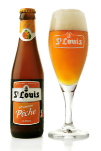 St. Louis Premium Peche, Van Honsebrouck