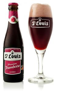 St. Louis Premium Framboise, Van Honsebrouck, Castle Brewery Van Honsebrouck, Kasteelbier
