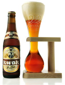 Pauwel Kwak beer, Bosteels