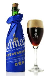Liefmans Goudenband Belgian beer