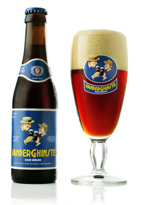 VanderGhinste Oud Bruin