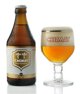 Chimay Triple beer