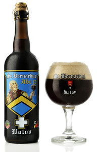 St. Bernardus Abt 12 beer
