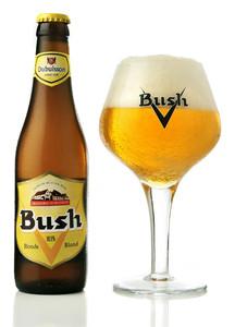 Bush Blonde, Dubuisson