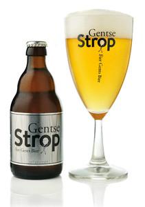 Gentse Strop beer