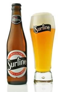 Surfine beer