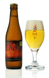 Diôle Blonde beer