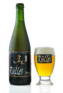 La Rulles Triple beer