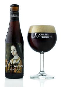 Duchesse de Bourgogne beer