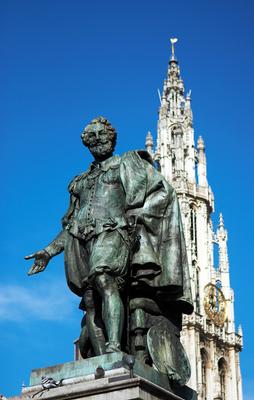 BIGSTOCK Belgium
