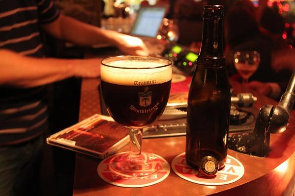 Westvleteren Trappist Beer