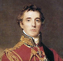 Lord Arthur Wellesley Duke of Wellington