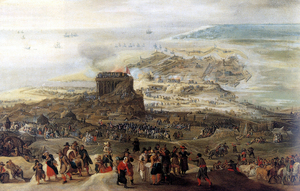 Siege of Ostend (1601-1604)