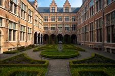 UNESCO World Heritage, Plantin Moretus Museum Antwerpen, Flanders
