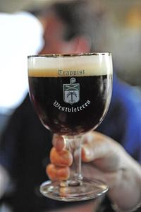 Sint-Sixtus, Westvleteren 12 trappist beer